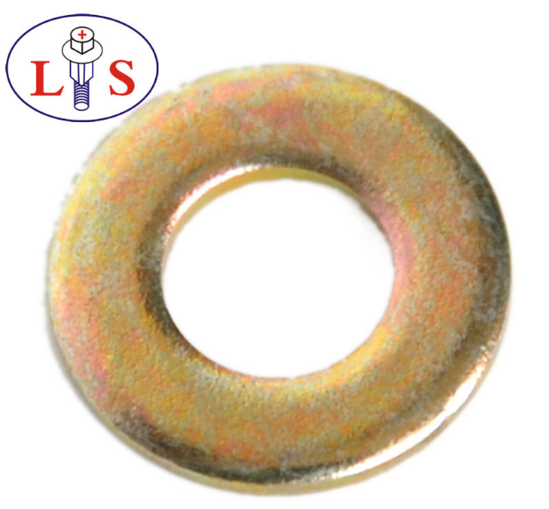 Hardened Steel Flat Washers with High Quality