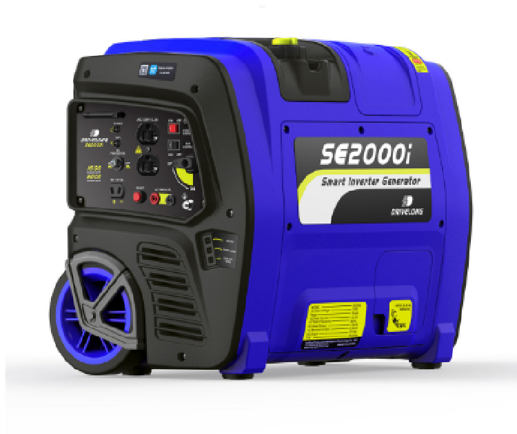 2kw Portable Inverter Generator (SE2000I)- buying leads