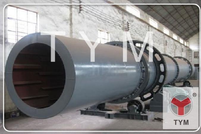 Energy Saving Good Quality Cement Limestone Drying Machine