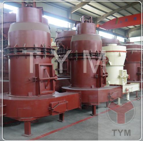 3r 4r 5r 6r Mine Raymond Mill Factory