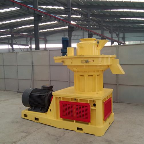 Biomass Sawdust Biomass Pellet Mill