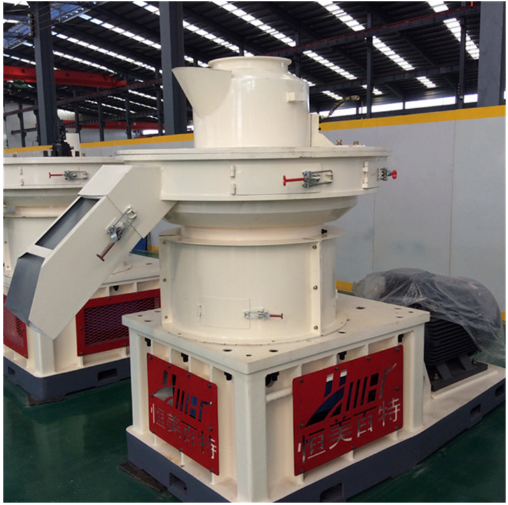 Biomass Sawdust Biomass Pellet Mill