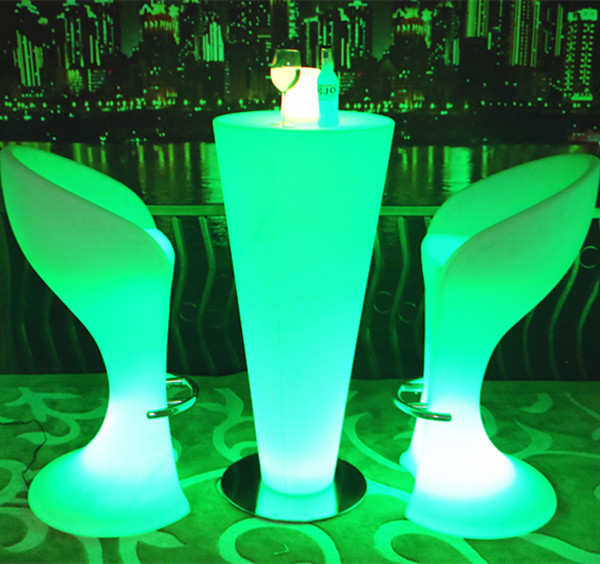 LED bar furniture LED bar table bar counter furniture