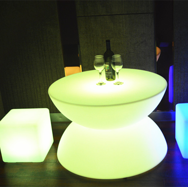 KTV nightclub party events Bar Chair LED furniture