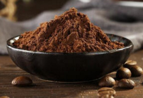(Cocoa Powder) -Food Additives Cocoa Powder for Chocolate CAS: 83-67-0