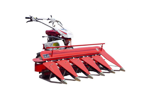 Mini Harvester Machine Rice and Wheat Reaper for Sale