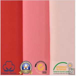 Polyester Cotton Pocketing and Lining Fabric for Garment