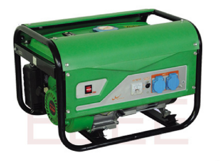 2kw / 2.5kw / 5kw Gasoline Generators / Power Generators / Gas Generators (WX-2500D)