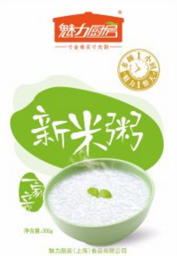Rice Porridge 330g*9bags*3boxes/ 1 Big Box