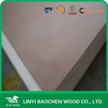 Bintangor Plywood from 2mm-25mm