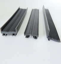 Factory EPDM Rubber Strip for Solar Roof Mounting