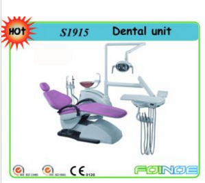 S1915 CE Approved Chinese Dental Unit