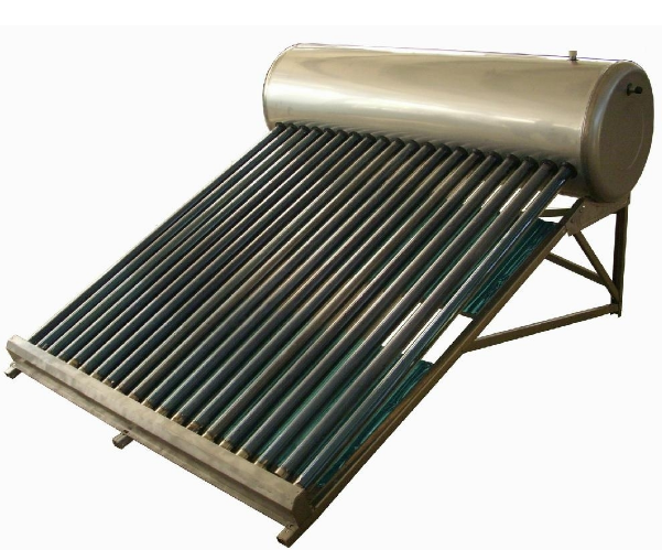 Low Cost Solar Geyser for South Africa