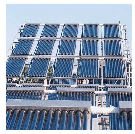 Wholesale Solar Swimming Pool Heating System