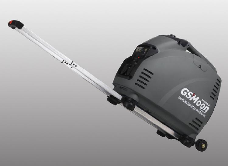 4-Stroke Pure Output Inverter Gasoline Generator