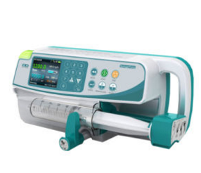 Medical Syringe Pump with CE (400I#)