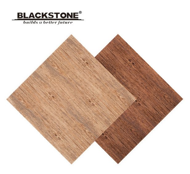600X600mm Wood Pattern Rustic Ceramic Floor Tile (TM68061)