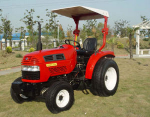 Jinma 254 Tractor (25HP 4WD)