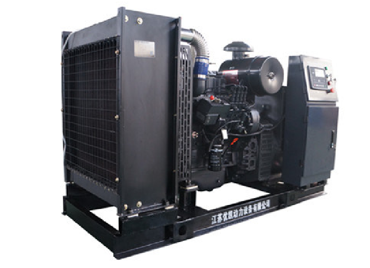 30kw Diesel Generator Engine Power Generation