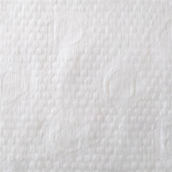 48GSM Wet Wipe Plain Spunlace Nonwoven