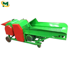 2017 new straw crusher
