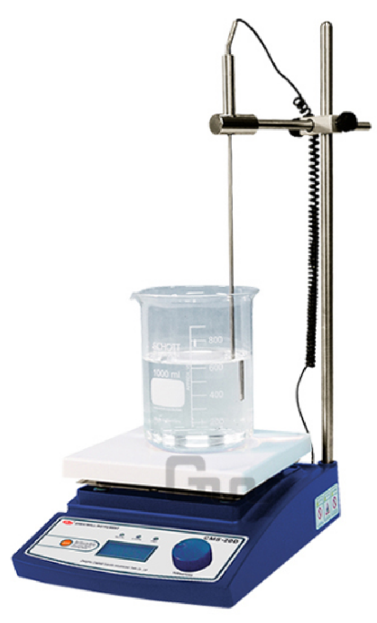 Digital Hotplate Stirrer/Laboratory Stirrer/Laboratory Equipment