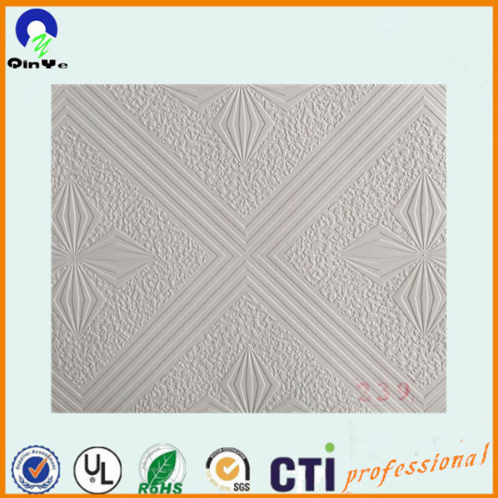 PVC Film for Gypsum Board