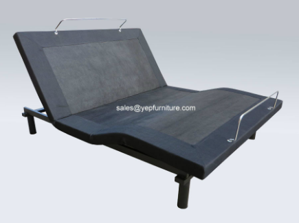Intelligent American Style Massage Electric Bed Base (200I)