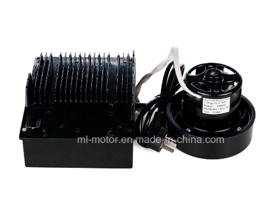 High Quality Brushless Motor Mlws-02A