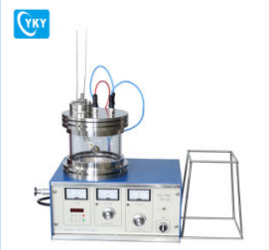 Compact Plasma Sputtering &Evaporation Coater with Thin Film Monitor and Vacuum Pump-Cy-1100X-Spc-16h