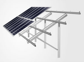 Adjustable Solar Panel Mounting Brackets