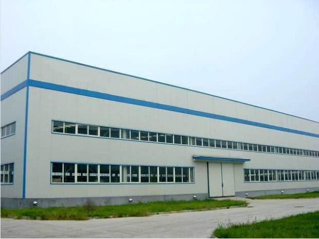 Environmental Cheap Light Steel for Industrial Factory Steel Structure