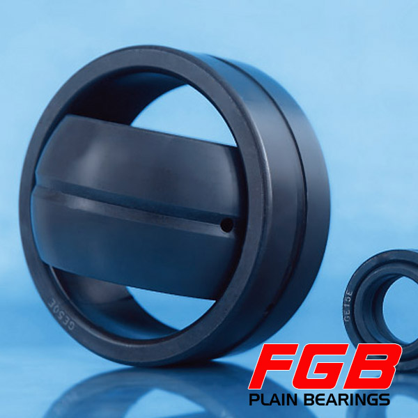 FGB Plain Spherical Bearings GE70FW-2RS GE80FW-2RS Ball Joint Bearings skf