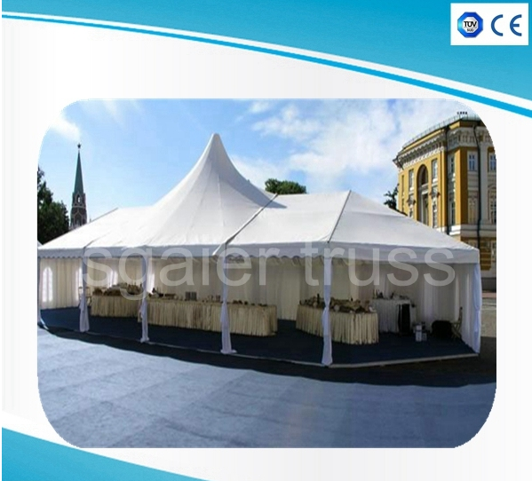 Hot Selling Fashionable Big Aluminum Event Tent