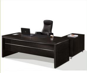 Classical Oval Executive Desk CF-I03402