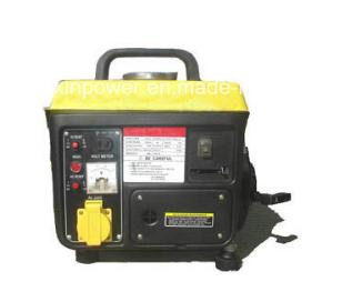 0.65kw Generation, Gasoline Portable Type (SR950)