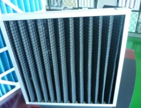 2014 Factory Direct Price Activated Carbon Pre Filter