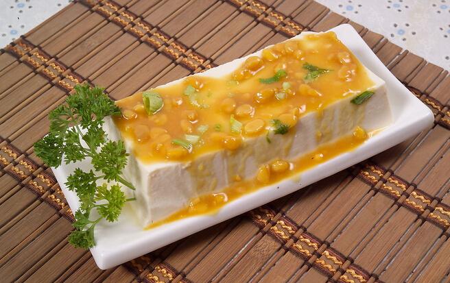 tofu Coagulant calcium sulfate