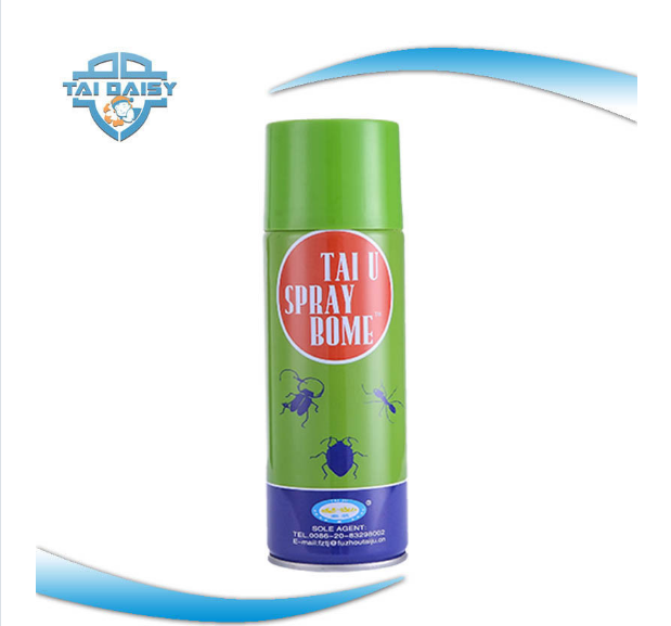 Hot Sale Insecticide Spray/ Mosquito Killer Spray/ Insect Killer