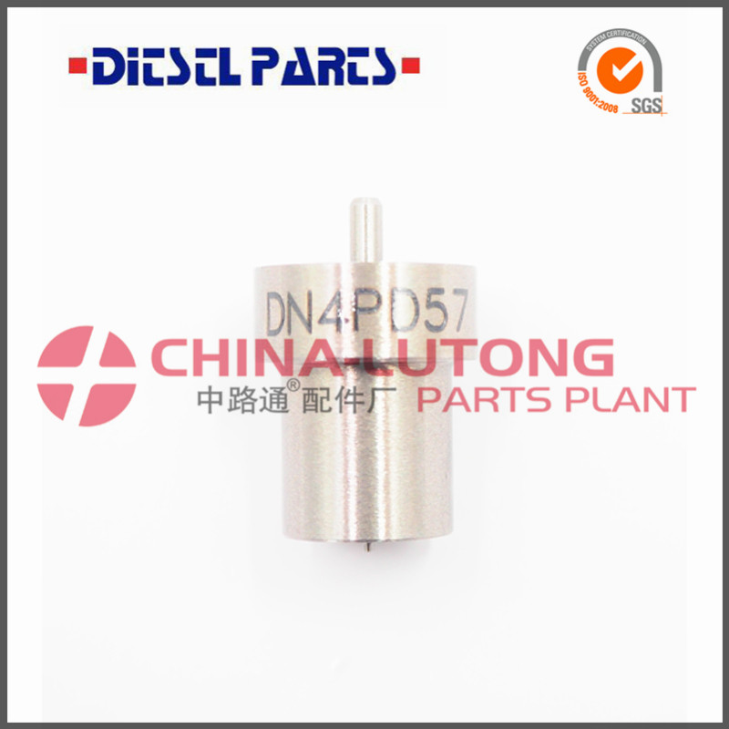 Diesel Fuel Nozzle 093400-5571/DN4PD57 for Toyota 3L