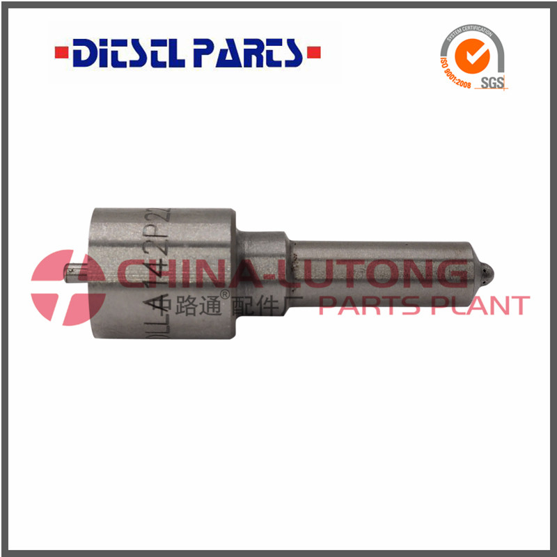 China-lutong Diesel Nozzle DLLA142P221/0 433 171 180 for Scania