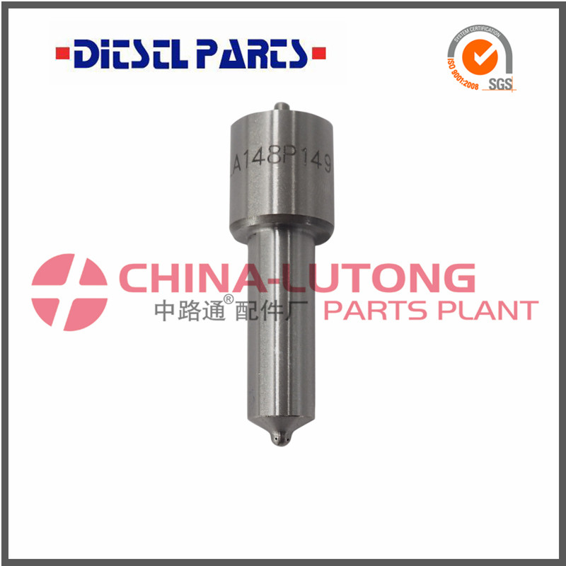 Fuel Diesel Nozzle DLLA148P149 for VOLVO VOL 531/TD 122 F