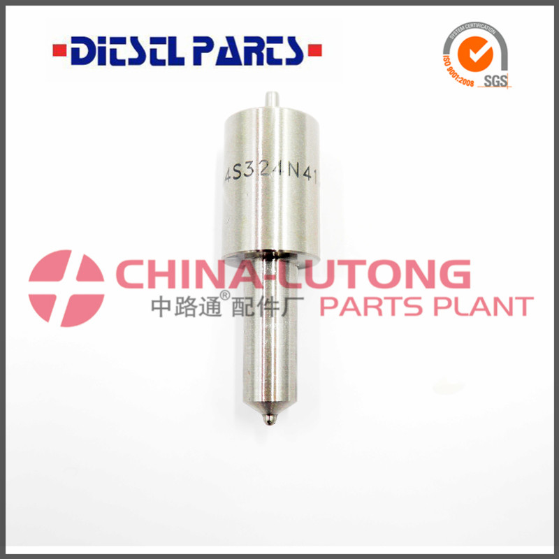 Diesel Nozzle DLLA154S324N413 Injector Nozzle for ISUZU 6BD/ BB1