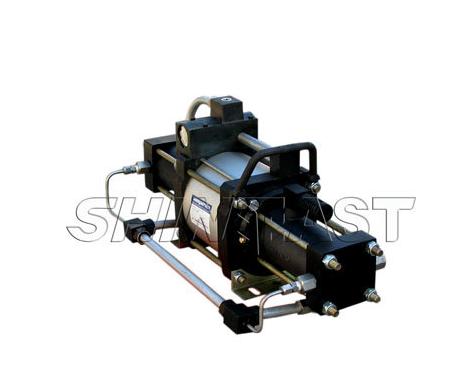 Oxygen Gas Booster (STT25OL)