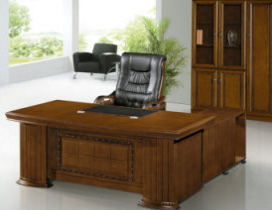 Modern Executive Desk Luxury Office Furniture (FEC-A39)