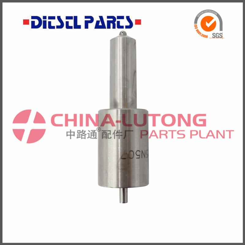 Diesel NozzleDLLA160S325N507/105015-5070 Injector nozzle  for MITSUBISHI 8DC8