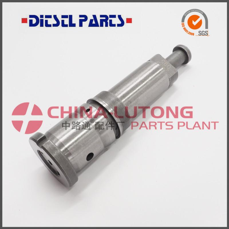 Diesel Plunger 2 418 455 095/2455-095 Application for Engine VOLVO