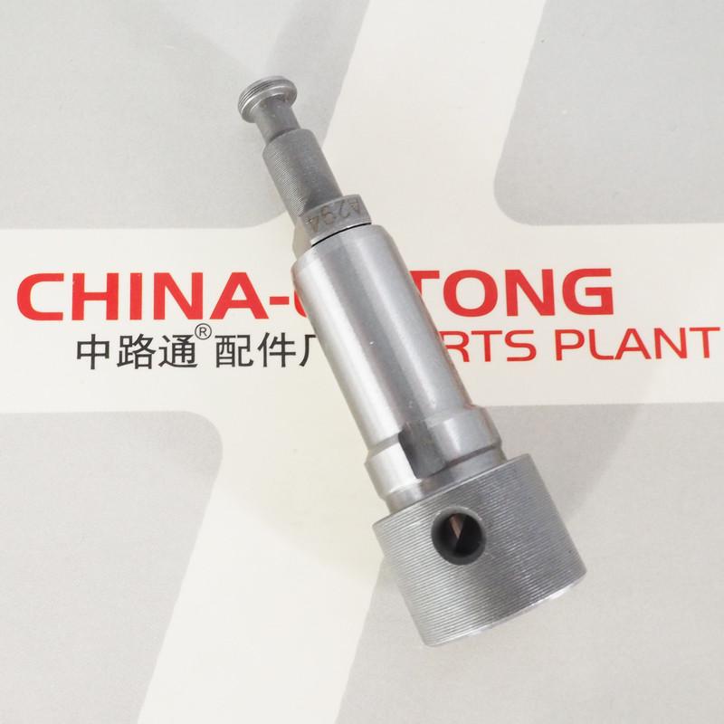 Engine Diesel Plunger 131154-4320 A294 Injector Element fits KOMATSU