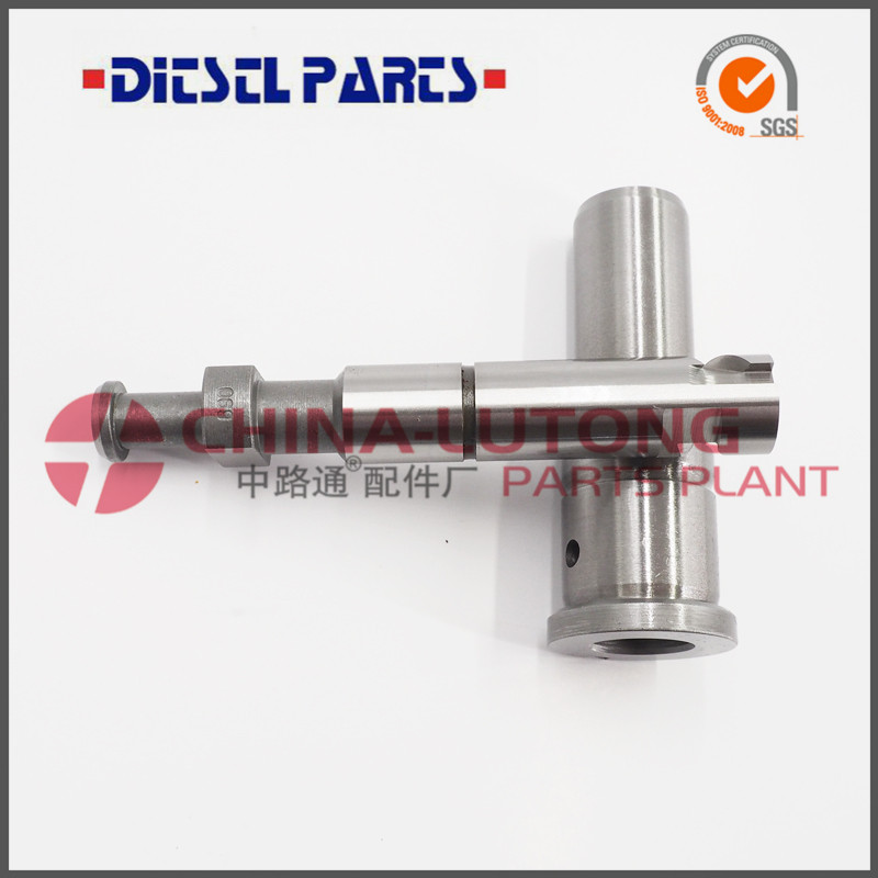 Diesel Element 2 418 455 069 Fuel Injector Plunger for Ve pump Parts