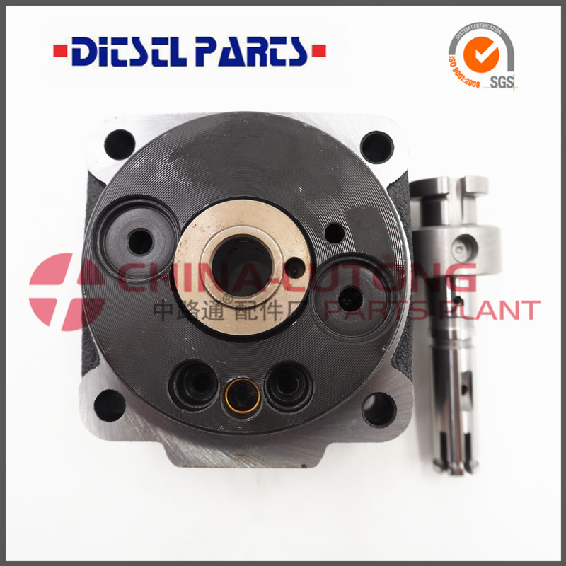 Fuel Injection Head Rotor 1 468 336 403 6/12R For VOLVO